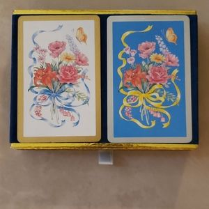 Collectible vintage Congress playing cards Spain